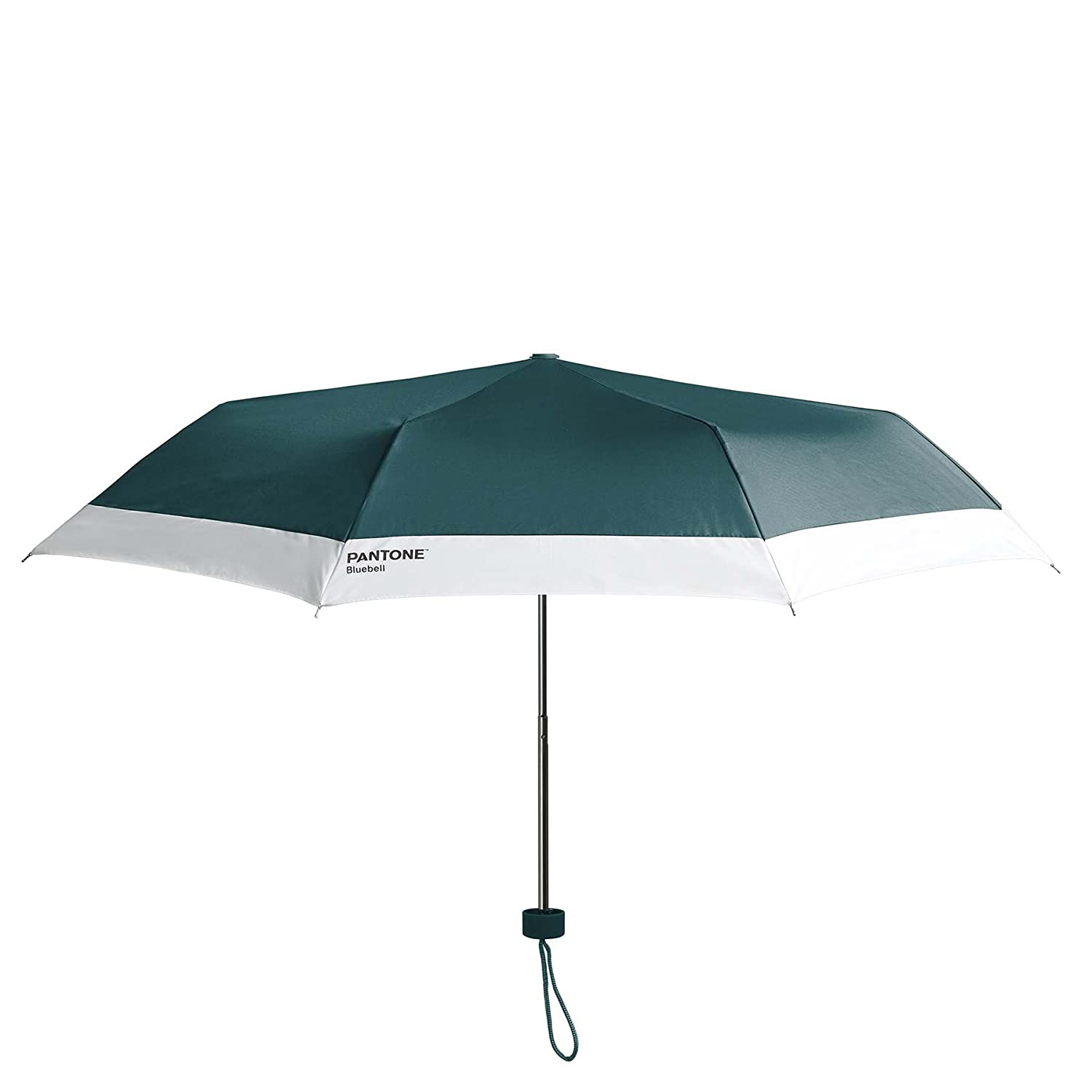 Pantone Compact Umbrella Bluebell by Briers