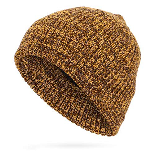 MJ-Young Winter Men's Plus Velvet Beanies Hat Man Soft for sale  Delivered anywhere in Canada