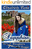 Sapphire (Daughters of the Dagger Series Book 2)