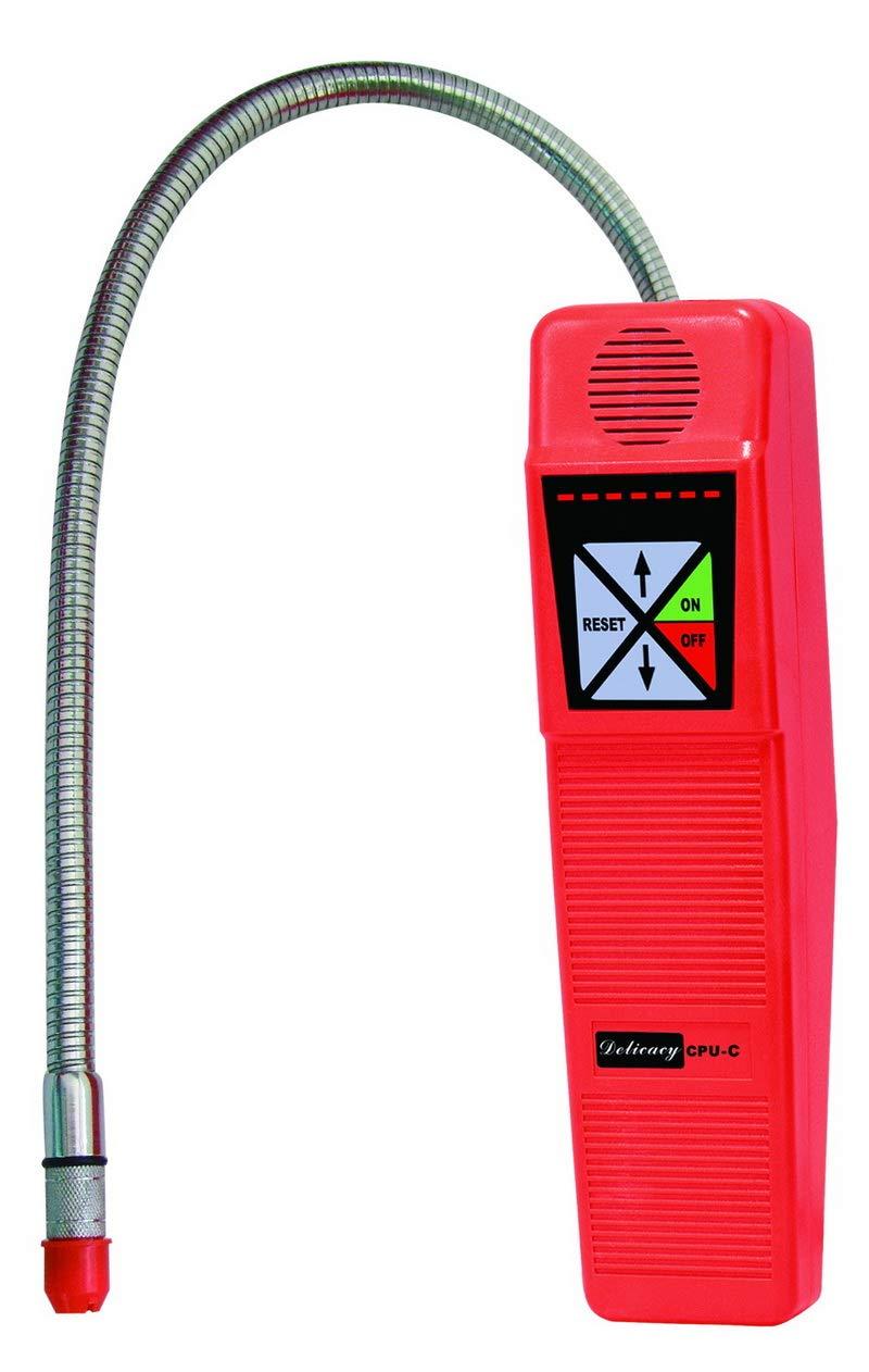 CPU-C Handhold Refrigerant Leak Detector/Negative Corona Leak Detector by Sinotemp