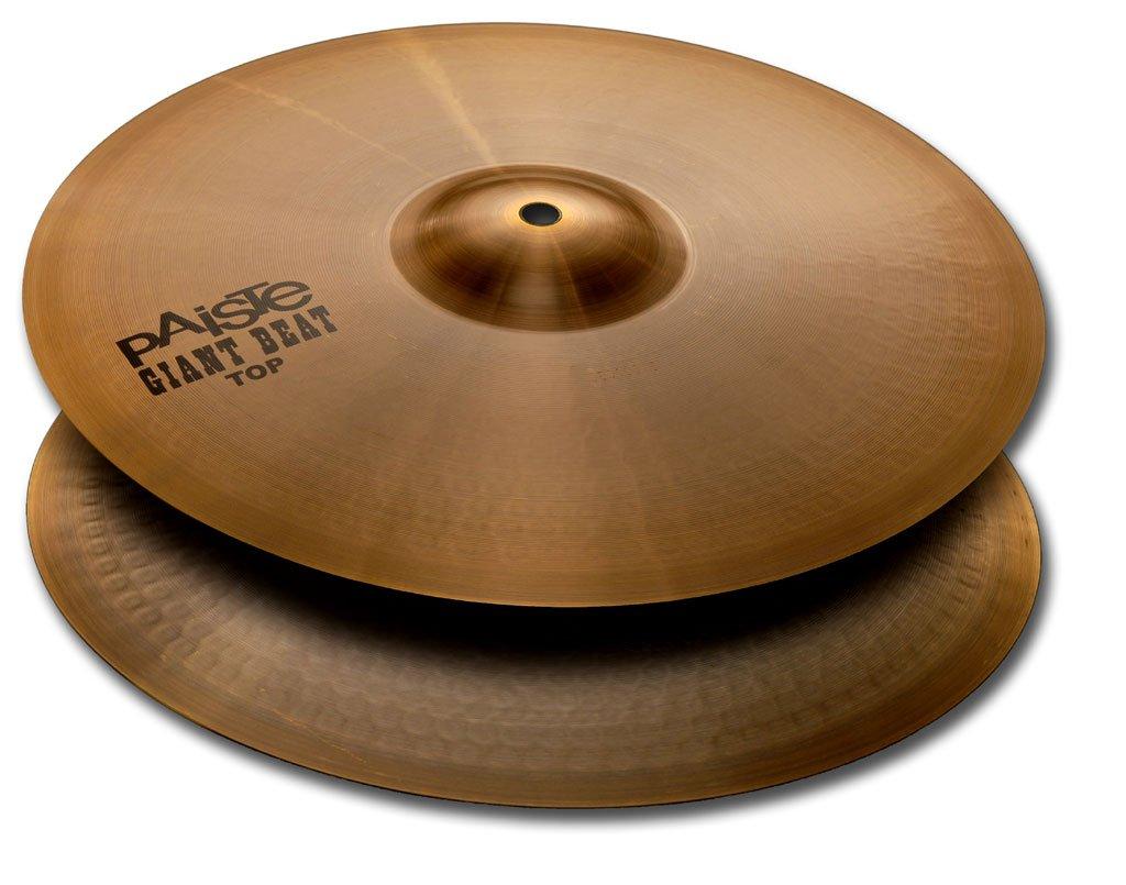 paiste Giant Beat 15/ /· plato-hi-hat