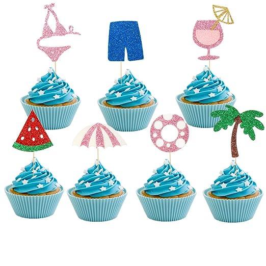 JeVenis - Decoración para tarta de primer cumpleaños con ...