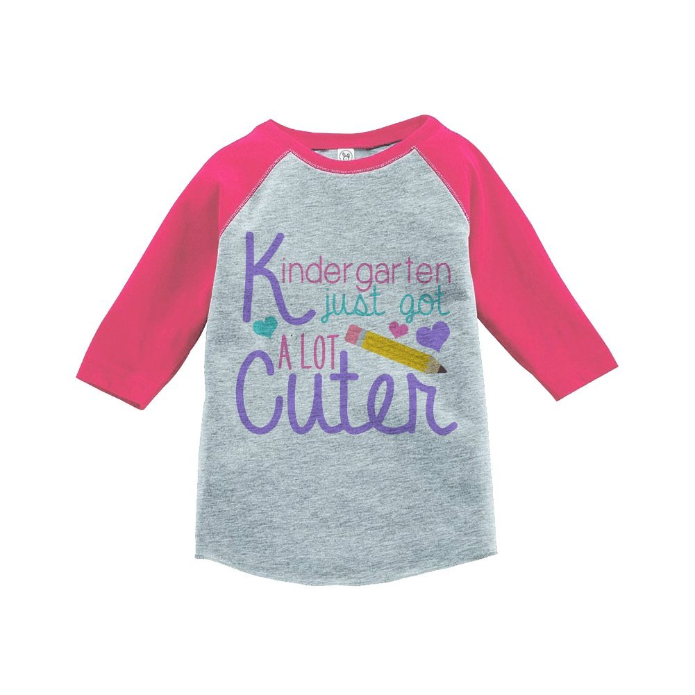 360814edb80 Kids School T-shirt. Dress in style with this adorable children s school  outfit. Prints are super soft and professionaly applied to the fabric.