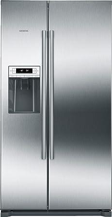 Siemens Ka90dai30 Iq500 Side By Side A 177 00 Cm Hohe 339