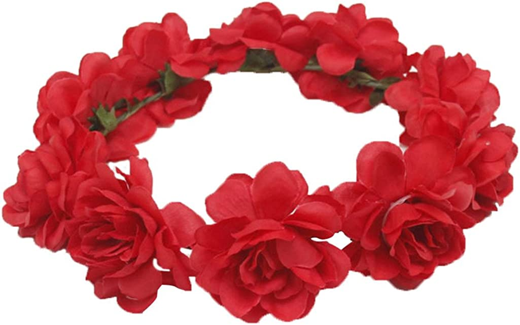 Gilroy Flower Wreath...