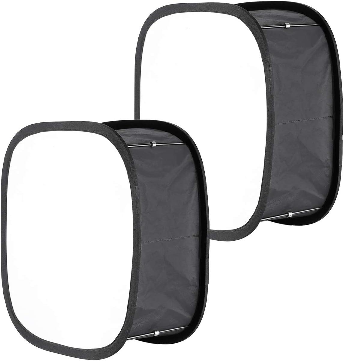 Neewer 2er Pack Led Licht Softbox Für 660 Led Kamera