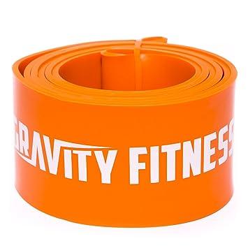 Gravity Fitness Bandas Para Ejercicios de Resistencia ...