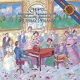 Chopin: Impromptus Fantaisie (Impromptu Fantasy) Op. 49 / Barcarolle, Berceuse