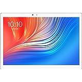 Tablet Android de 10'' TECLAST T20 Diez Núcleos 4GB de RAM y 64 GB de Memoria Tablet PC 2.5K OGS Lector de Huellas GPS y SIM 4G 8100mAh 13.0MP+13.0MPP