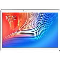 Tablet Android de 10'' TECLAST T20 Tablet pc 4G LTE (4GB RAM, 64GB ROM, 2.6GHz MT6797 X27 10-Núcleos, 2560*1600 IPS, 8100mAh, Type-c y Más)