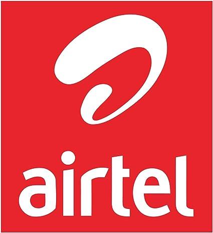 AIRTEL 100 GB Free (on Broadband/4G Home Wifi Devices