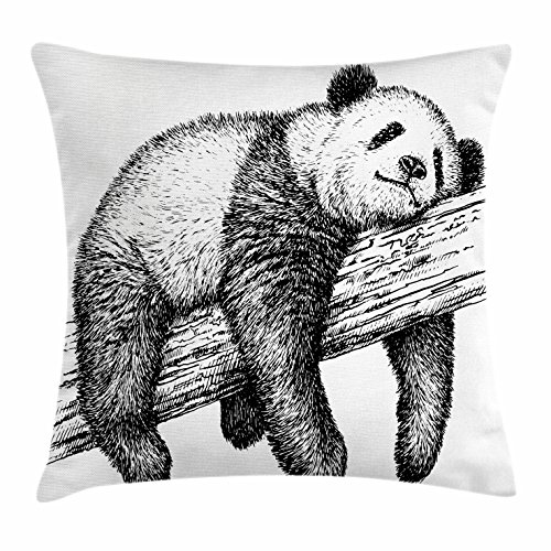 panda bear seat covers - 9