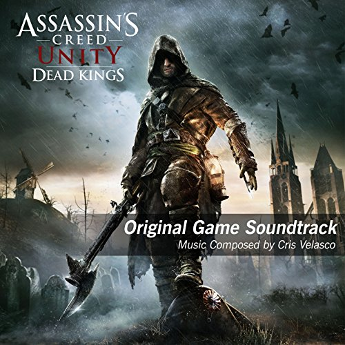 Assassin S Creed Unity Dead Kings Original Game