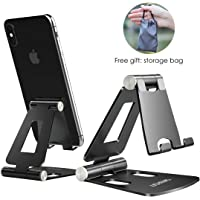 Licheers Adjustable Cell Phone Stand