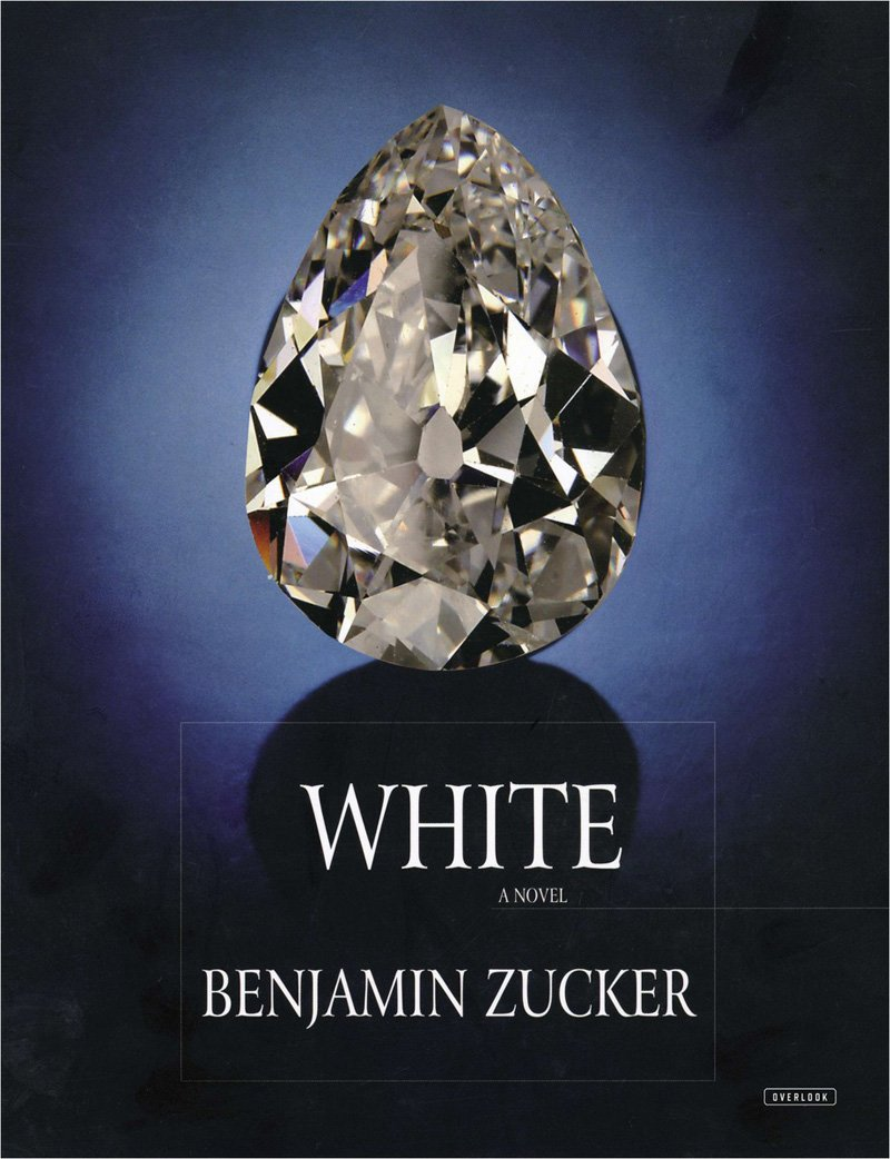 Image result for Benjamin Zucker, White: