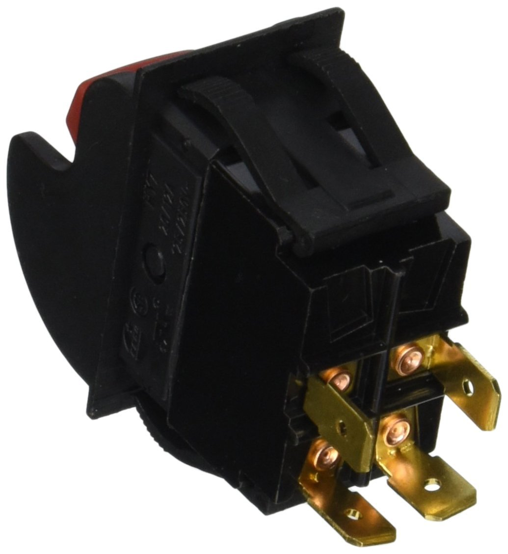 Superior Electric Sw7a Aftermarket On Off Toggle Switch Delta Table Saw Wiring Diagram For 489105 00 Ridgid 46023 Home Improvement