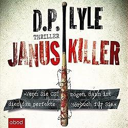 Januskiller (Dub Walker 1)