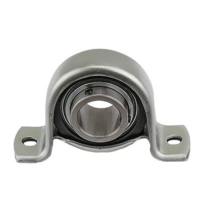 All Balls 25-1669 Center Support Bearing Kit: Automotive