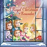 img - for A Royal Christmas to Remember (The Princess Parables) book / textbook / text book