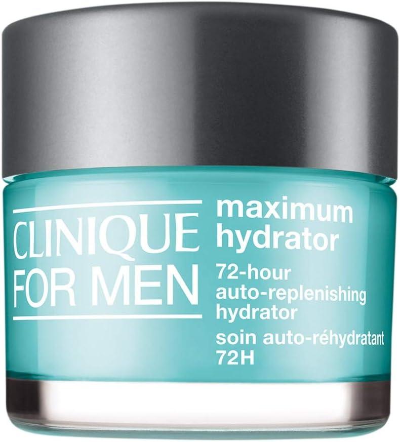 Clinique For Men Maximum Hydrator crema para el rostro, 50 ml