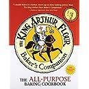 The King Arthur Flour Baker's Companion: The All-Purpose