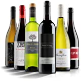 Virgin Wines Top Selling Cust Favourites Mix - (Case Of 6)