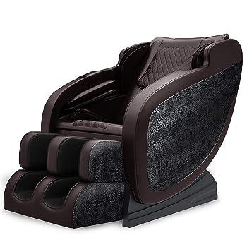 Real Relax 2020 3D Massage Chair Recliner