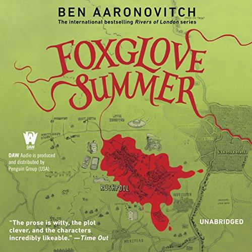 Foxglove Summer: A Rivers of London Novel (Peter Grant, Book 5)