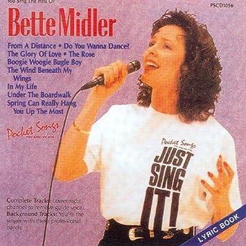 Bette Midler Hits