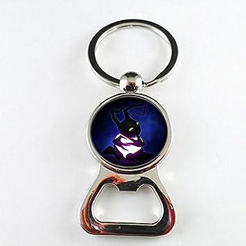 Kingdom Hearts - Abrebotellas de sombra sin corazones ...