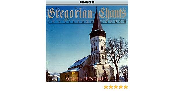 Gregorian Chants In A Village Church by Szendrei Janka on Amazon Music - Amazon.com