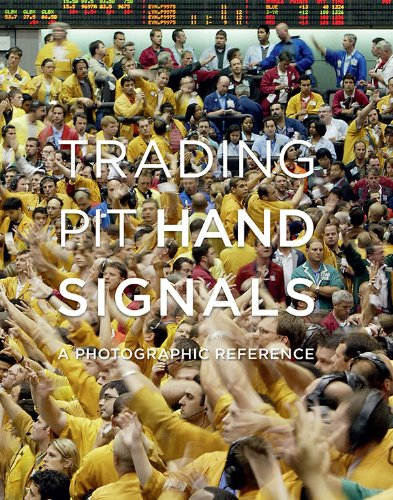 Trading Pit Hand Signals
