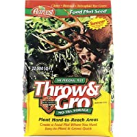 Evolved Habitats Harvest Throw and Gro, 5-Lbs.