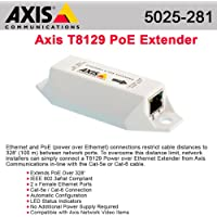 AXIS-POE EXTENDER-T8129