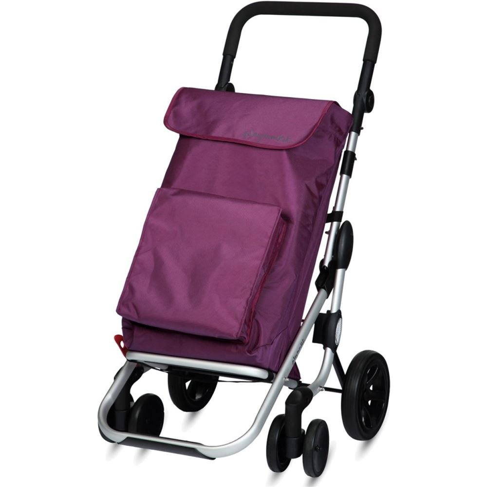 CARRO PLAY 24925R GO PLUS 216 PLUM: Amazon.es: Electrónica