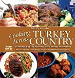 Cooking Across Turkey Country, National Wild Turkey Federation, 1620875829
