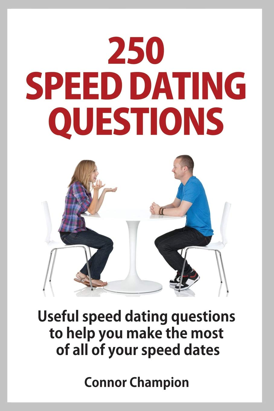 Speed dating guide