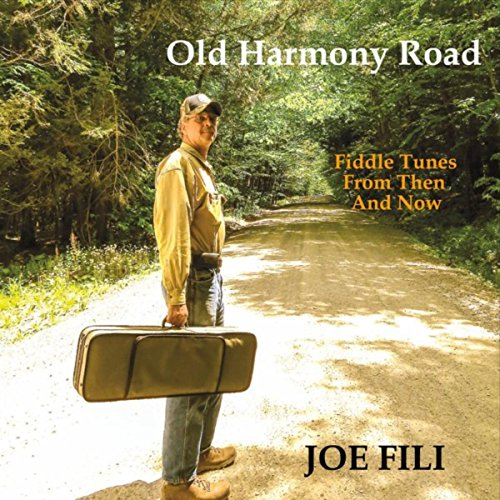 Old Harmony Road