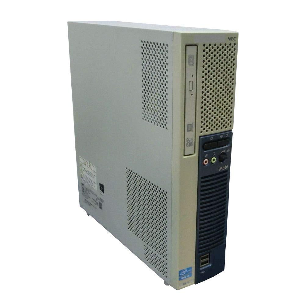 華麗 中古パソコン デスクトップPC NEC HDD250GB 第3世代以上 Mate スリムタイプ 機種おまかせ Core 機種おまかせ i3 第3世代以上 メモリ4GB HDD250GB Windows10 Professional 32bit B07L986MKV, イキシ:7733b924 --- arbimovel.dominiotemporario.com