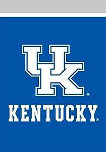 "Briarwood Lane Kentucky Wildcats Garden Flag NCAA Licensed 12.5"" x 18"""