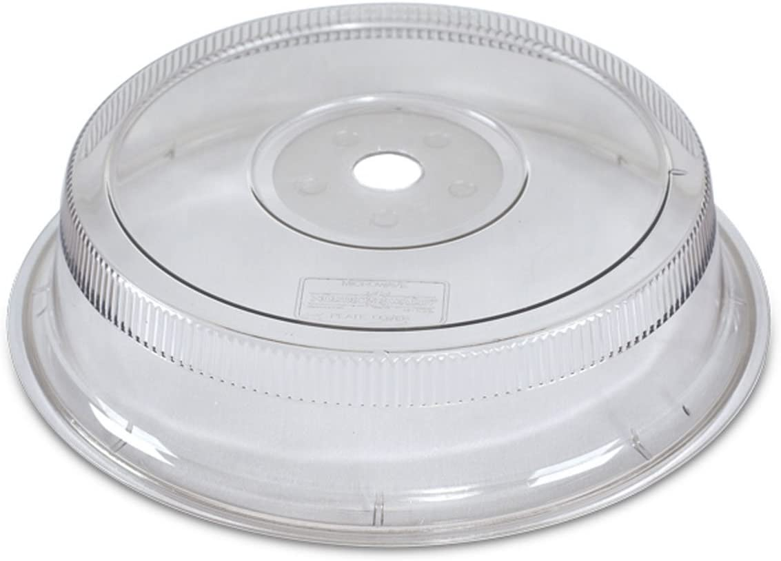 3 X Nordic Ware 65004 11-Inch Microwave Plate Cover