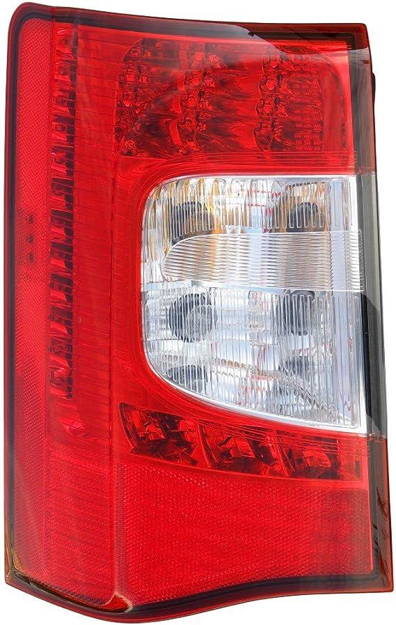 Toyota HILUX REAR TAIL LAMP LIGHT BRAND NEW N//S PASSENGER SIDE 2012/> LH LEFT 13