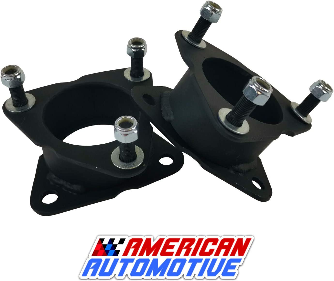 """SteelStrut Front 2.5/"""" Lift KitChevy Avalanche Suburban Tahoe 07 2WD 4WD"""