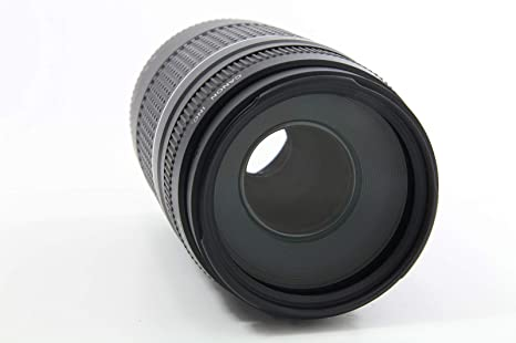 Canon Objetivo - 75-300mm f/4-5.6 III: Amazon.es: Electrónica