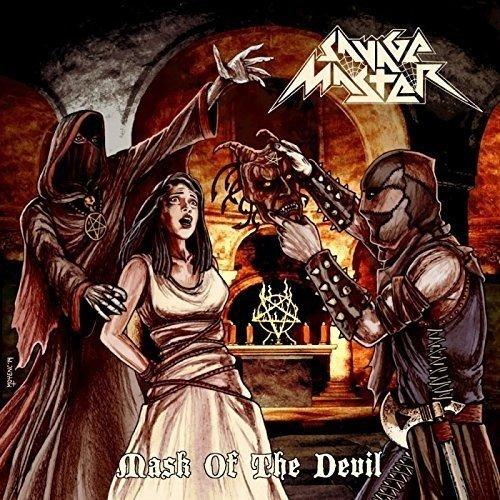Mask Of The Devil [ reissue ]