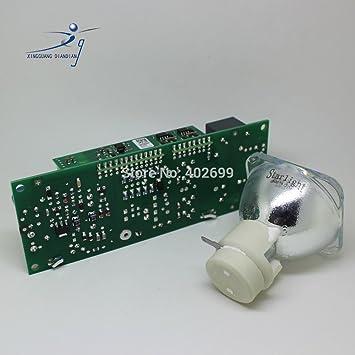 Msd Platinum 10r Lampe A Faisceau 280w Avec Ballast D Alimentation