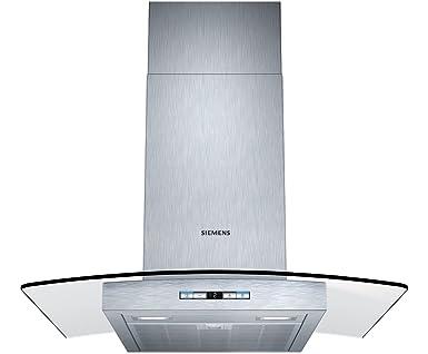 Siemens iq 500 dunstabzugshaube u2013 integriert u2013 lc68gb542b