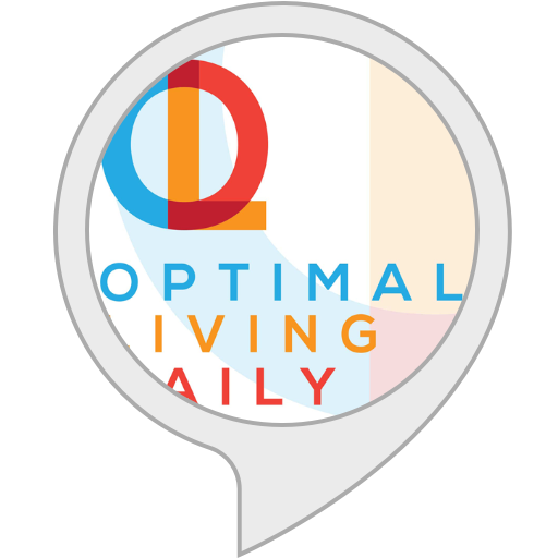 Optimal Living Daily (Best Meditation App For Anxiety)