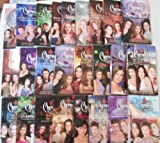 Charmed: Book Set of 25--Soul of the Bride/Beware What You Wish/Haunted by Desire/Whispers from the Past/Voodoo Moon/Spirit of Wolf/Garden of Evil/Dark Ven./Mist & Stone/Shadow of the Sphinx/Date w/Death/Mirror Image/ see desc. for rest