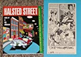img - for Halsted Street: Torment and Drama from the Hog Butcher book / textbook / text book